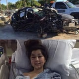 After Her Husband and Son Were Tragically Killed, This Woman Wants You to See What Drunk Driving Can Do