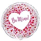 """Be Mine"" Valentine's Day Balloon"