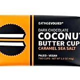 Eating Evolved Dark Chocolate Coconut Butter Cups