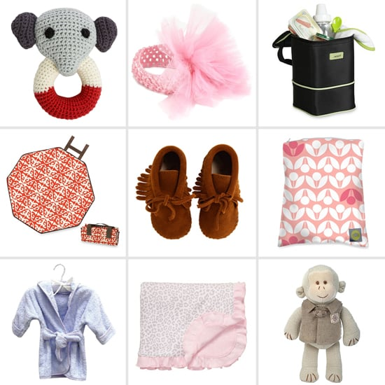 Baby Shower Gifts Under $20