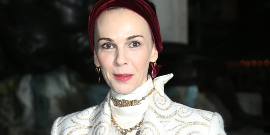 Celebrities React To L'Wren Scott's Death