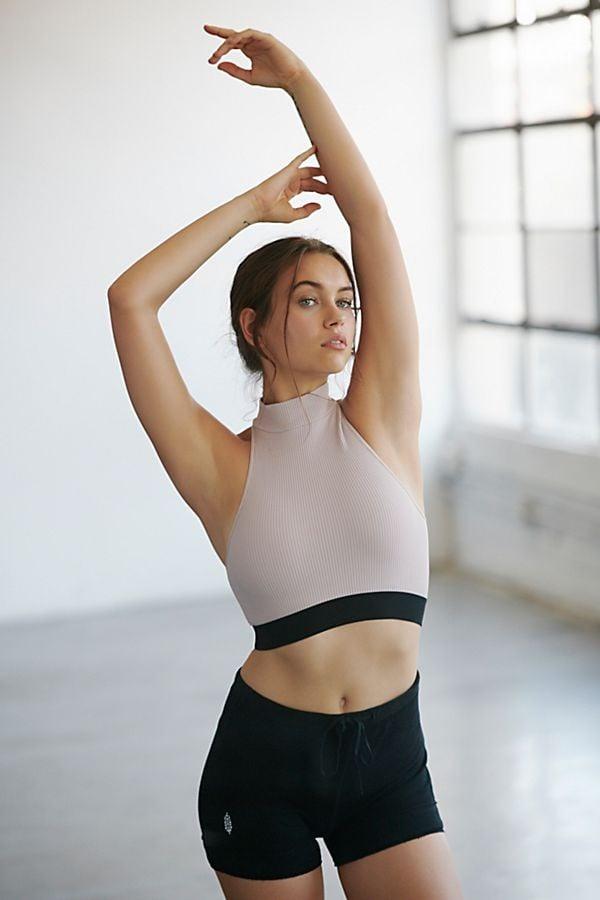 hot yoga clothes