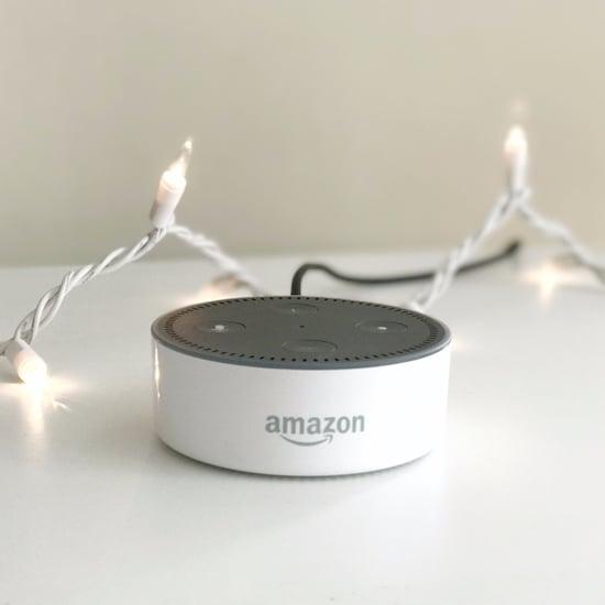 How to Track Santa Using Amazon Echo