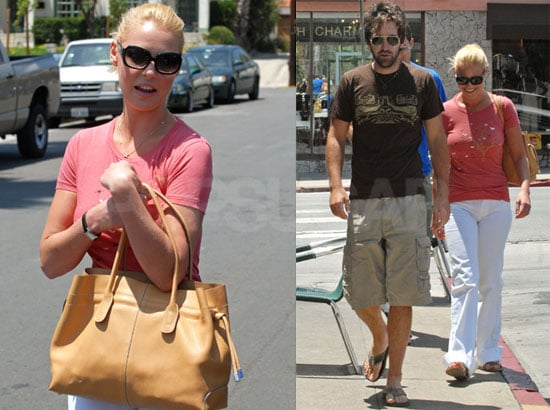 Katherine Heigl Pulls Her Name Out of Emmy Running