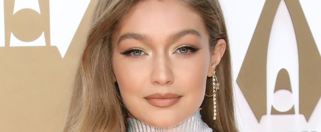 Gigi Hadid Is the Latest Celebrity to Get Curtain Bangs