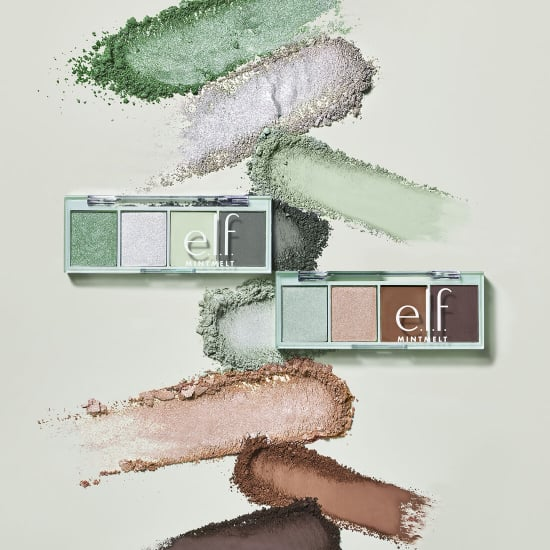 Green Beauty Products For St. Patrick's Day