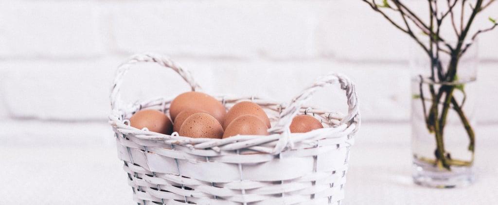 Egg Uses