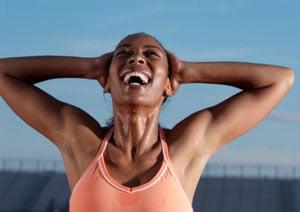 Morning Exercisers Burn More Calories