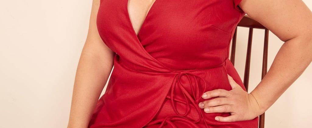 Best Plus-Size Wrap Dresses