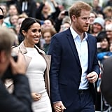Royal Weddings and Babies (Times Two!)