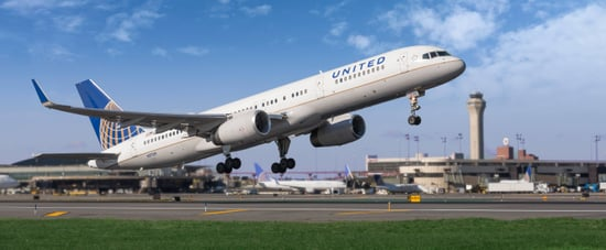 United Airlines #HerArtHere Contest