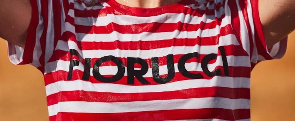 Fiorucci Is Back and We're Not Mad About It
