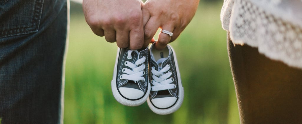 The Tiniest Baby Sneakers Your Kids Don't Need, but OMG