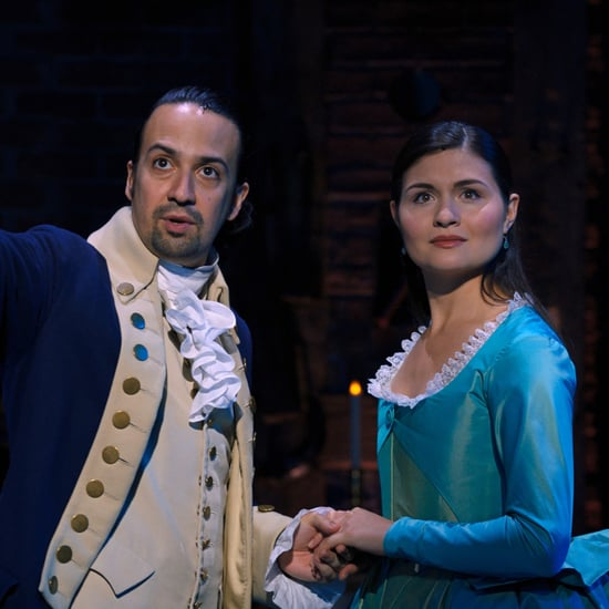 Is There Dialogue in Disney+'s Hamilton the Musical?
