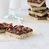N'Oatmeal Chocolate Bacon Bars