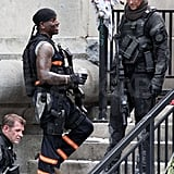 Pictures of Transformers Set