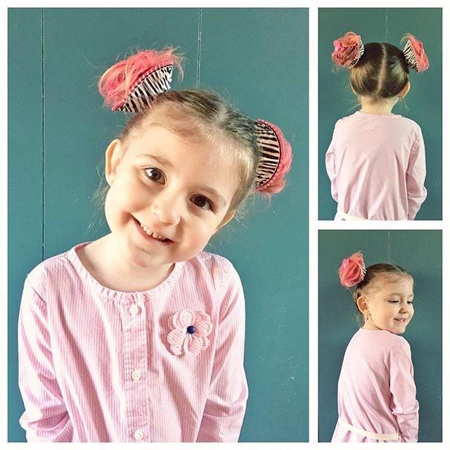 Crazy hair day ideas popsugar moms solutioingenieria Images