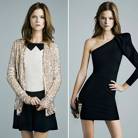 Zara's Party Collection Is Perfect for the Party Season: Scope the Look Book In Full!