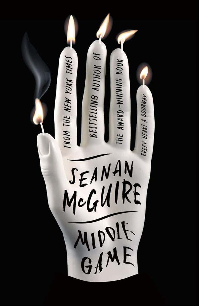 Middle Game by Seanan McGuire