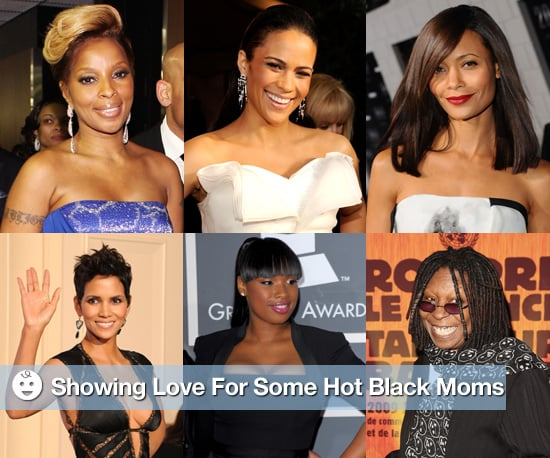 14 Black Celebrity Single Mothers | MadameNoire