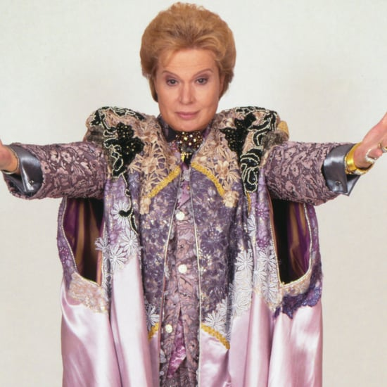When to Watch the Walter Mercado Documentary on Netflix