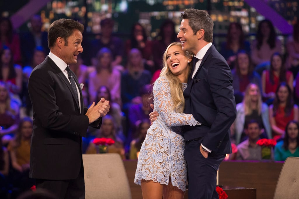 Bachelor Fan or Not, You'll Spend a Good 20 Minutes Gushing Over Lauren B.'s Engagement Dress