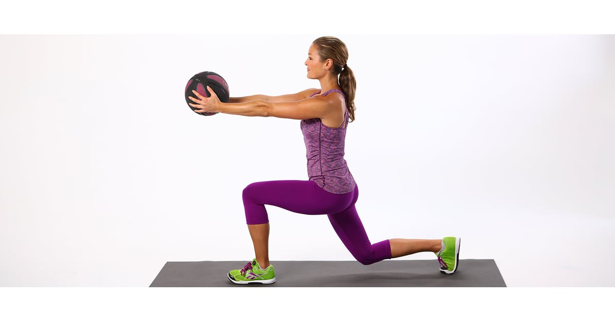 Skip the Crunches: 7 Ways to Work Your Abs Standing
