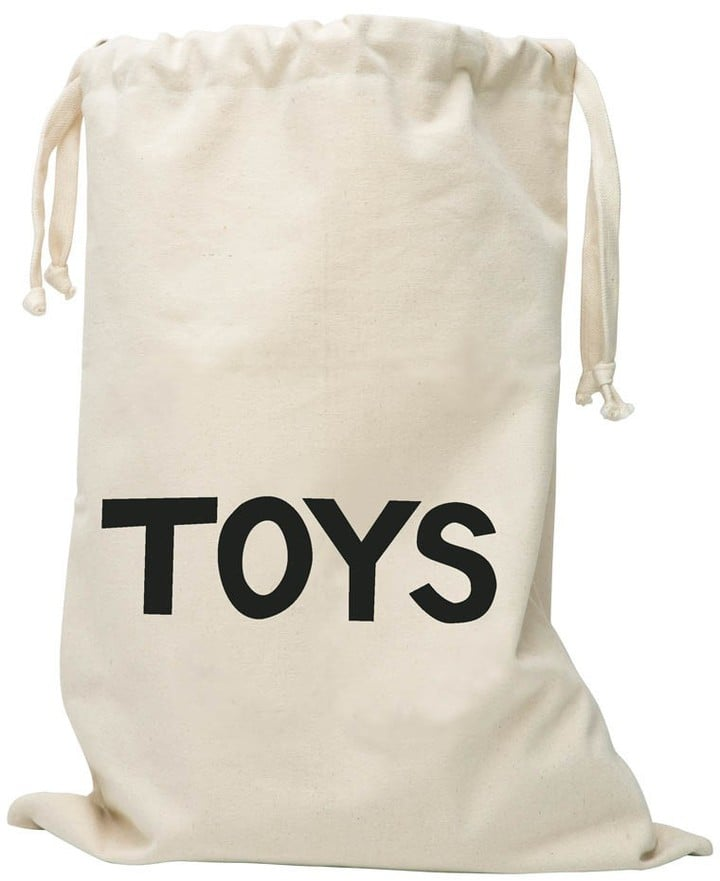 TELLKIDDO Fabric Bag