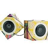 DIY Crafty Speakers