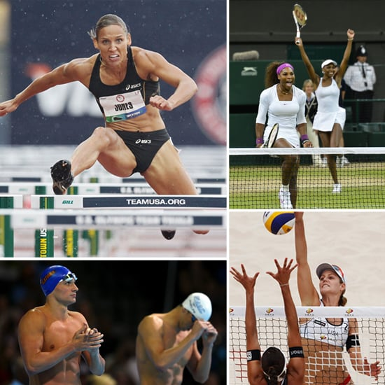Best 2012 Olympics Events to Watch