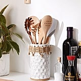 Kitchen: Make Storing Utensils Fashionable