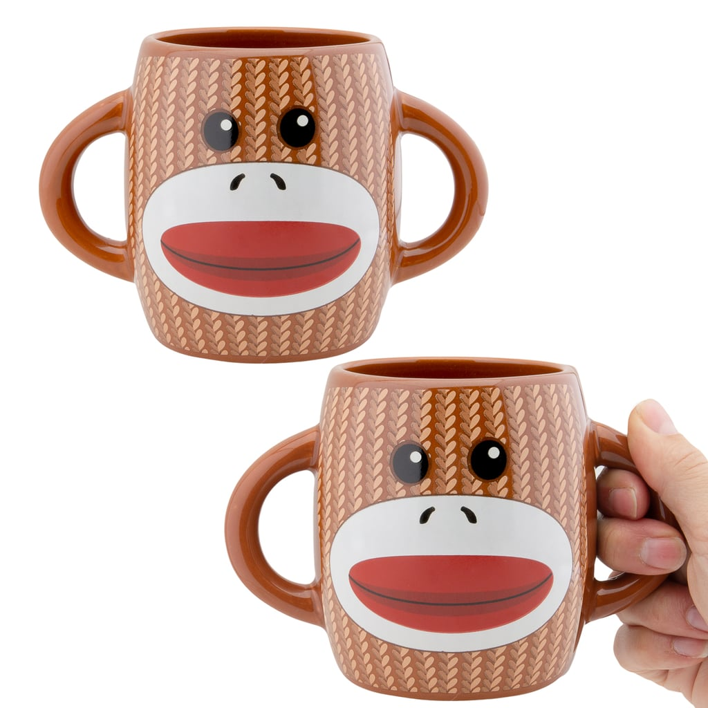 Galerie Sock Monkey Coffee Mug 13 Cute And Nostalgic Coffee Mugs To Brighten Up Your Morning Popsugar Family Photo 11