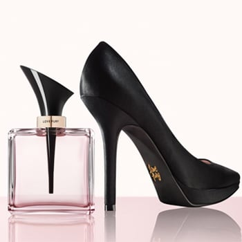 Nine West to Launch Love Fury High-Heel Perfume