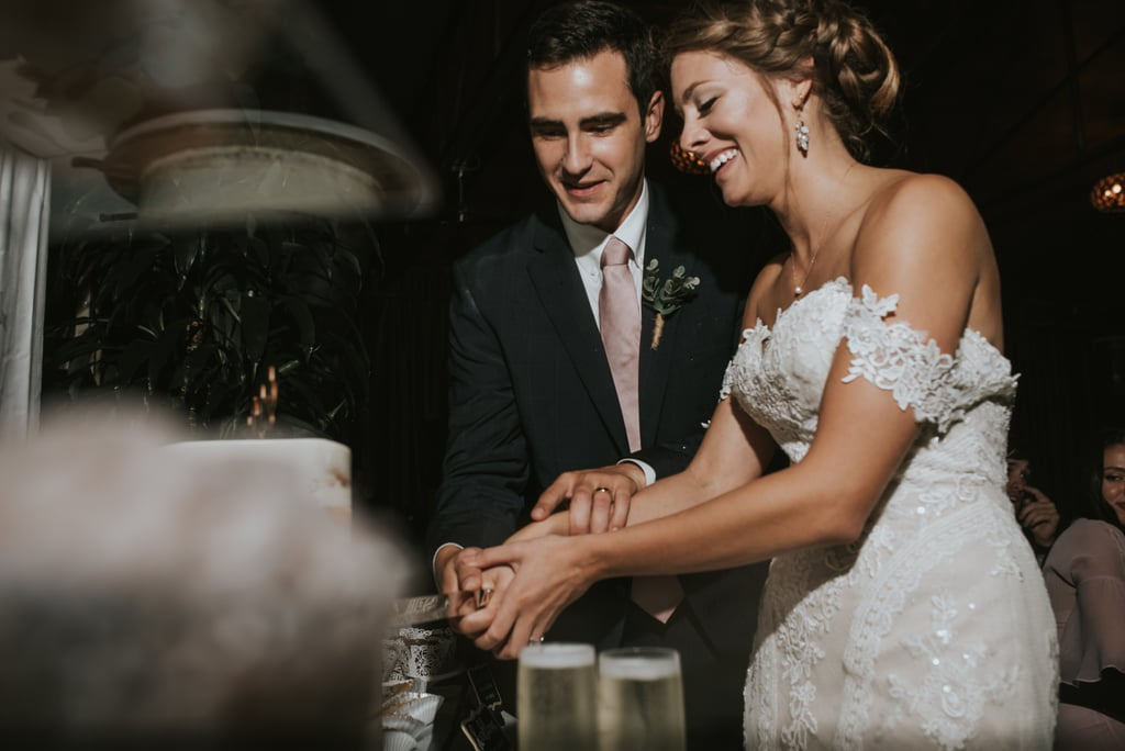 Stormy Day Wedding in Charlotte, NC