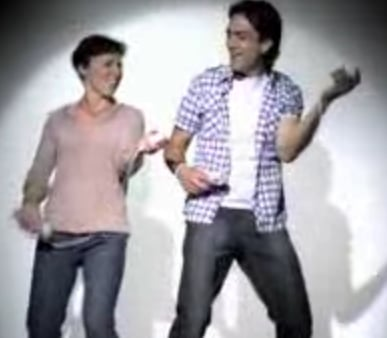 Does the Wii Music Commercial Pique Your Interest in the Game?