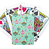 Realm of Dreams Pattern Bicycle Playing Cards