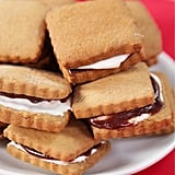 S'mores Girl Scout Cookies