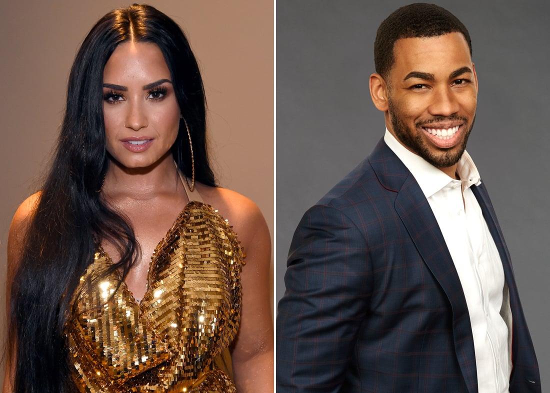 som er dating som Demi Lovato