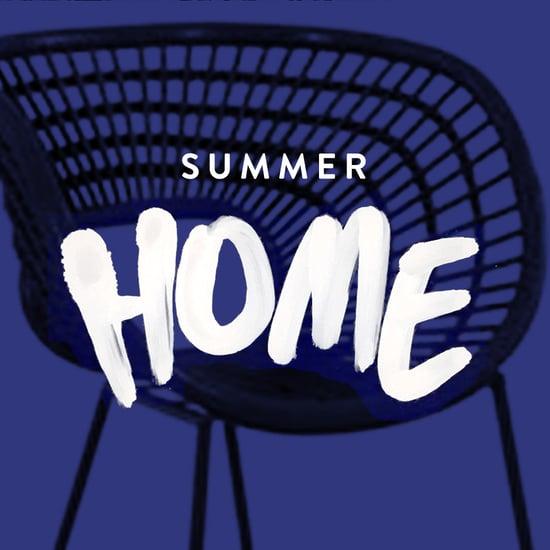 Summer Home Decor Shopping Guide