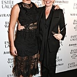 Phoebe Waller-Bridge and Olivia Colman