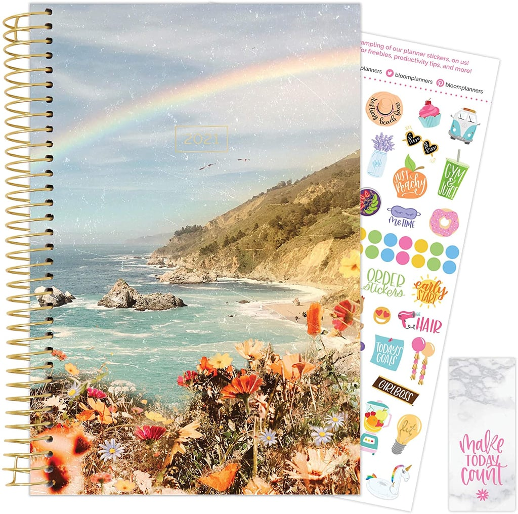 Bloom Daily Planners 2021