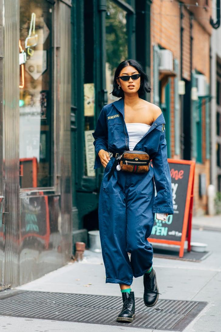 Day 3 | New York Fashion Week Street Style Spring 2019 ...