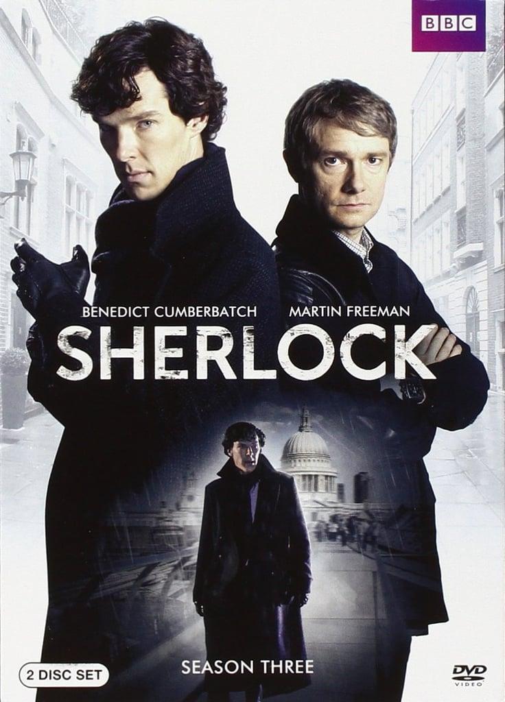 Sherlock: Season 3 ($15)