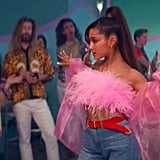 "What Movies Are in Ariana Grande's ""Thank U, Next"" Video?"