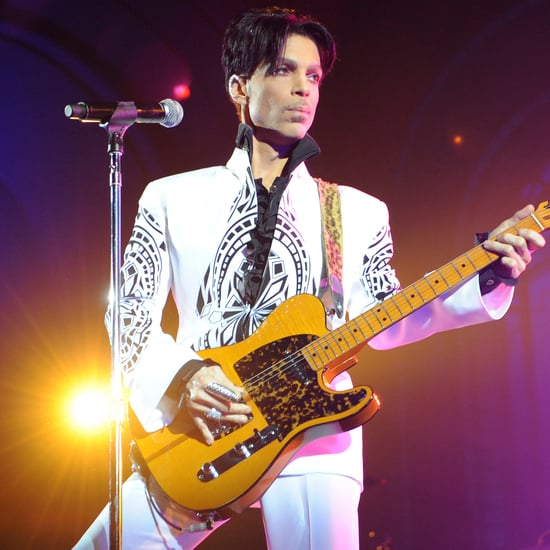 Celebrity Reactions to Prince's Death
