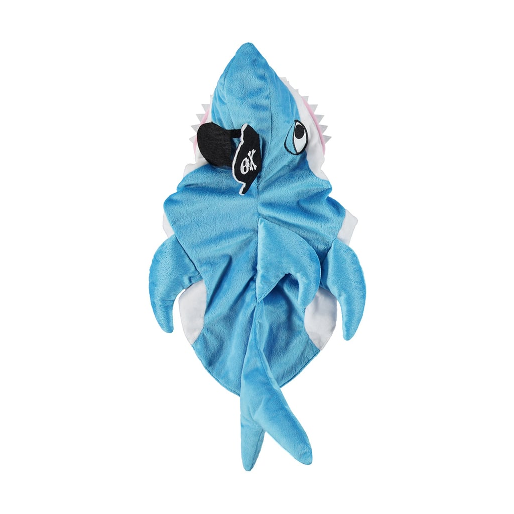 Kmart Shark Pet Costume ($7)  sc 1 st  POPSUGAR Australia & Kmart Shark Pet Costume ($7) | Kmart Australia Pet Halloween ...