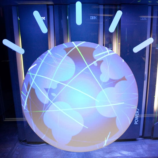 IBM Watson Jeopardy Results and Facts   POPSUGAR Tech