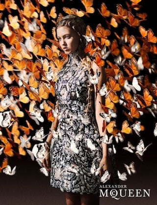 The Best Of The Rest: S/S 2011 Campaigns from Missoni, Valentino and Loewe