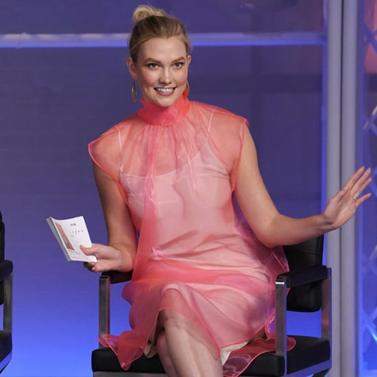 Karlie Kloss Project Runway Outfits 2019