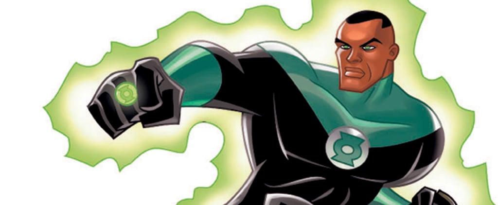 5 Black DC Superheroes Who Deserve Movies More Than Superman